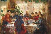 Семья в куче – не страшна и туча : о семейных традициях казачества