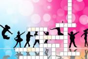 Праздник танца – праздник яркий!