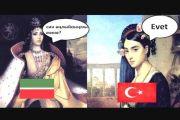 """""""Слова-обманщики или «ложные друзья переводчика»: тюркские языки"""", онлайн-викторина."""